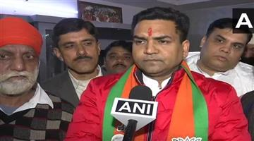 Khabar Odisha:national-odisha-delhi-assembly-elections-2020-ec-imposes-48-hour-campaigning-ban-on-bjp-candidate-kapil-mishra