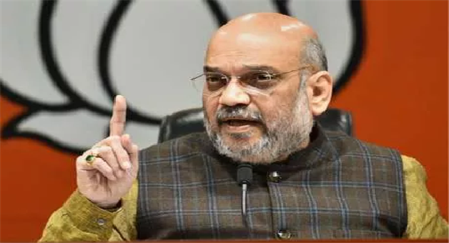 Khabar Odisha:national-odisha-home-minister-amit-shah-proposed-an-identity-card-in-the-country