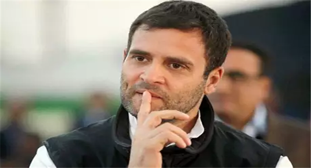 Khabar Odisha:national-odisha-if-i-jail-every-scribe-most-newspapers-channels-would-face-severe-staff-shortage-says-rahul-gandhi-on-journalists-arrest
