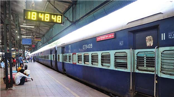 Khabar Odisha:national-odisha-indian-railways-to-launch-new-sewa-express-trains-from-delhi-coimbatore-bengaluru