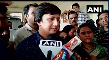 Khabar Odisha:national-odisha-indore-bjp-mla-akash-vijayvargiya-arrested-in-indore