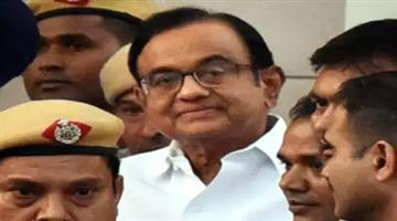 Khabar Odisha:national-odisha-inx-media-case-delhi-court-allows-enforcement-directorate-ed-to-arrest-p-chidambaram