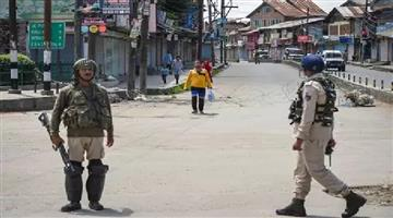 Khabar Odisha:national-odisha-jammu-and-kashmir-barricades-removed-at-lal-chowk-srinagar