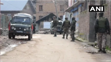 Khabar Odisha:national-odisha-jammu-and-kashmir-two-militants-believed-to-be-trapped-by-security-forces-in-shopiyan