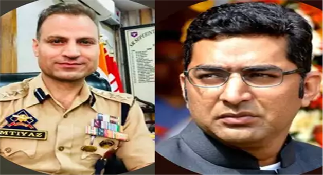 Khabar Odisha:national-odisha-jammu-and-kashmir-two-kashmiri-officers-are-exposing-pakistani-propaganda-on-social-media