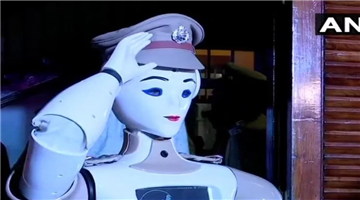 Khabar Odisha:national-odisha-kerala-police-headquarters-has-become-the-first-in-the-country-to-use-a-robot-for-police-work