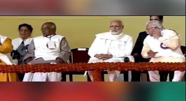 Khabar Odisha:national-odisha-lok-sabha-election-2019-bjp-pm-modi-kurukshetra-rally