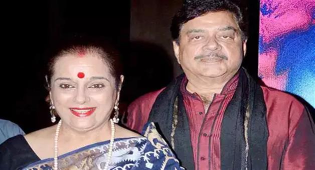 Khabar Odisha:national-odisha-lucknow-samajwadi-party-to-field-shatrughan-sinha-wife-poonam-sinha-against-rajnath-singh-in-lucknow