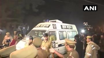 Khabar Odisha:national-odisha-mortal-remains-of-unnao-rape-victim-have-been-brought-to-her-village