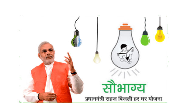 Khabar Odisha:national-odisha-narendra-modi-saubhagya-yojana-only-28594-households-left-to-be-electrified