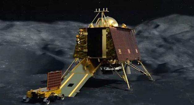 Khabar Odisha:national-odisha-nasa-will-help-isro-on-chandrayan-2-bikram-lander
