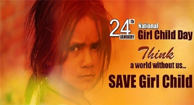 Khabar Odisha:national-odisha-national-girl-child-day