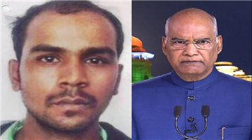 Khabar Odisha:national-odisha-nirbhaya-case-home-ministry-send-mukesh-mercy-plea-to-president-recommend-rejection-say-sources