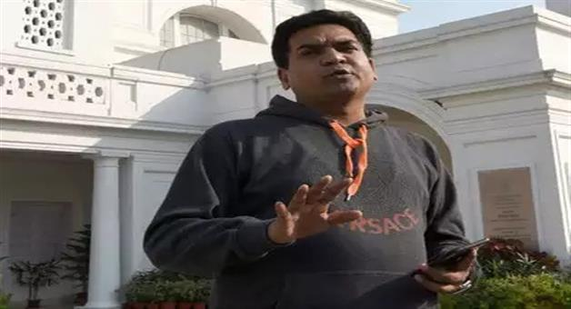 Khabar Odisha:national-odisha-pak-has-already-entered-shaheen-bagh-tweets-bjp-candidate-kapil-mishra
