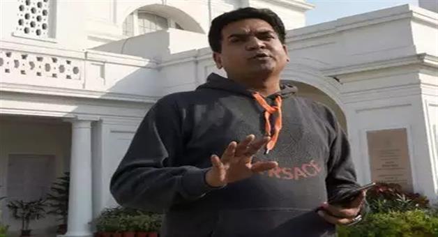 Khabar Odisha:national-odisha-pak-has-already-entered-shaheen-bagh-tweets-bjp-candidate-kapil-mishra