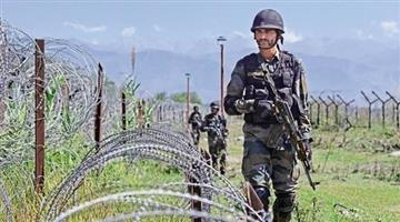 Khabar Odisha:national-odisha-pakistan-increses-army-forces-in-india-line-of-control