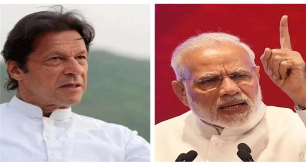 Khabar Odisha:national-odisha-pakistan-pm-imran-khan-congratulated-pm-narendra-modi-in-a-telephonic-conversation