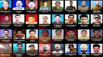 Khabar Odisha:national-odisha-peoples-donates-crores-to-pulwama-martyres-families