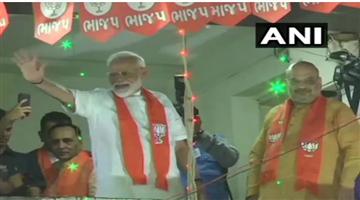 Khabar Odisha:national-odisha-pm-narendra-modi-in-gujarat-ahmadabad