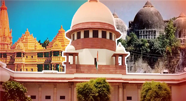 Khabar Odisha:national-odisha-ram-janmbhoomi-babri-masjid-dispute-ayodhya-verdict-live-supreme-court-to-rule-on-land-dispute-today