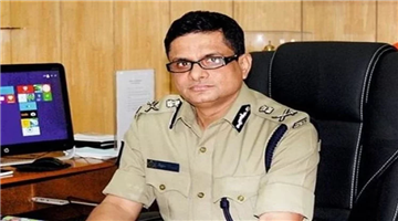 Khabar Odisha:national-odisha-saradha-chit-fund-cbi-issues-lookout-notice-against-former-kolkata-commissioner-rajeev-kumar