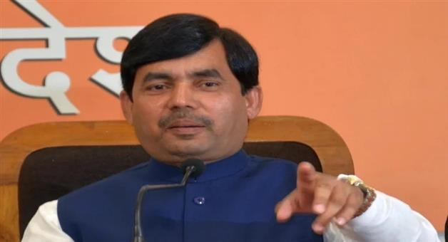 Khabar Odisha:national-odisha-shahnawaz-hussain-on-nrc-india-is-not-some-inn-where-anyone-can-stay-until-when-he-wants