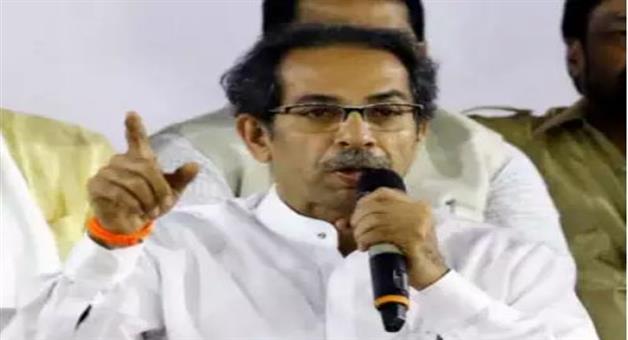 Khabar Odisha:national-odisha-shiv-sena-targeted-mns-chief-raj-thackeray-over-supporting-narendra-modi-sarkar-on-caa
