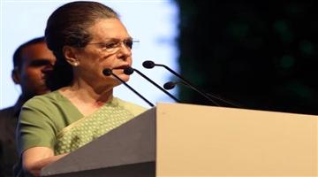 Khabar Odisha:national-odisha-sonia-gandhi-will-not-celebrate-her-birthday-in-wake-of-sexual-exploitation-incidents-in-country