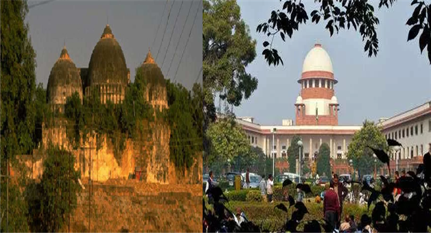 Khabar Odisha:national-odisha-supreme-court-sets-deadline-for-ayodhya-case-cross-examination-may-be-completed-by-october