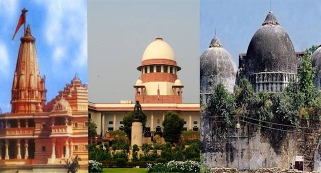Khabar Odisha:national-odisha-supreme-court-will-announce-verdict-on-ayodhya-case-on-satursay-2nd-nov-2019