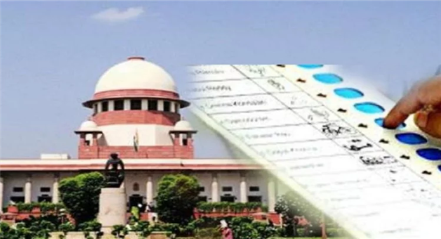Khabar Odisha:national-odisha-supreme-court-issues-notice-to-the-election-commission-on-plea-of-21-opposition-parties-on-evm