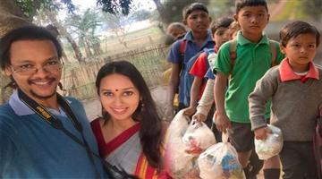Khabar Odisha:national-odisha-this-guwahati-school-takes-plastic-waste-for-fees