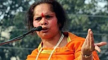 Khabar Odisha:national-odisha-vhp-leader-sadhvi-prachi-controversial-comment-congress-jawaharlal-nehru-rapis