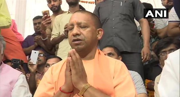 Khabar Odisha:national-odisha-yogi-adityanath-and-hanuman-chalisha