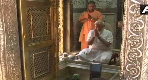 Khabar Odisha:national-political-odisha-prime-minister-narendra-modi-in-kashi-visit