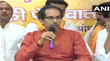 Khabar Odisha:national-political-odisha-udhav-thackeray-ayodhya-visit-with-his-mps