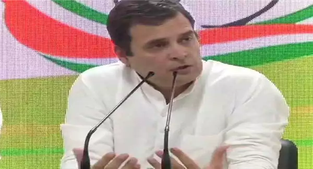 Khabar Odisha:national-political-odisha-rahul-gandhi-addresses-press-conference-on-loksabha-results
