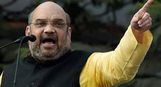Khabar Odisha:national-politics-amit-saha-targeted-rahul-gandhi-on-terrorism-issue