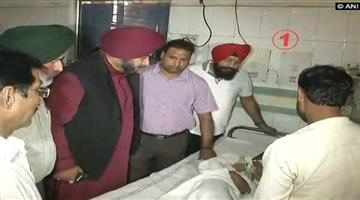 Khabar Odisha:navjot-singh-sidhu-will-adopt-children-who-lost-parents-in-amritsar