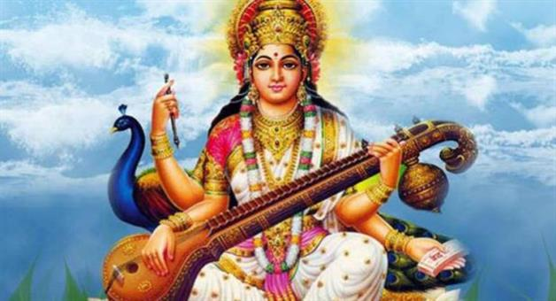 Khabar Odisha:navratri-2018-significance-of-maa-sarasvati-pujan-in-navratri