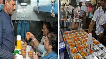 Khabar Odisha:new-rule-for-railway-caterers-in-indian-railway-food