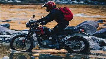 Khabar Odisha:news-business-Royal-Enfield-Launched-New-Himalayan-Know-Price-And-Specifications