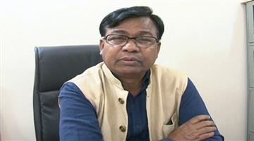Khabar Odisha:no-alliance-with-bjd-and-bjp-said-congress-leader-bhakta-das