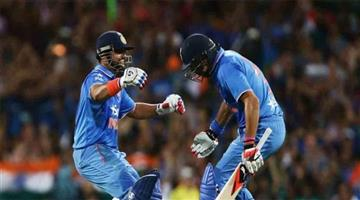 Khabar Odisha:no-more-chopping-and-changing-till-world-cup-says-ravi-shastri