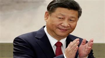 Khabar Odisha:no-one-is-in-a-position-to-dictate-to-china-said-xi-jinping