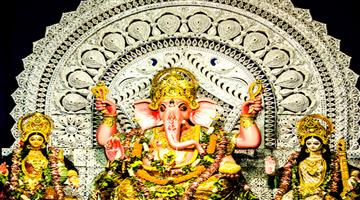 Khabar Odisha:no-permission-has-been-given-to-Puja-Mandaps-to-celebrate-Ganesh-Puja-at-community-level-in-Cuttack--Bhubaneswar