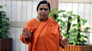 Khabar Odisha:no-replacement-of-pm-narendra-modi-neither-in-bjp-nor-in-country-says-uma-bharti