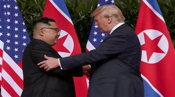 Khabar Odisha:north-korea-may-be-beneficial-for-india-trump-kim-meet-gain-foreign-exchange-here
