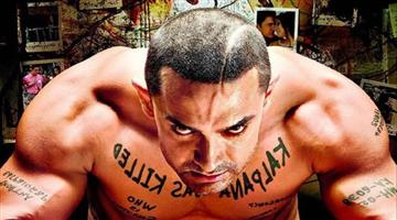 Khabar Odisha:odisha-entertainment-bollywood-aamir-khan-ready-to-shoot-for-ghajini-2