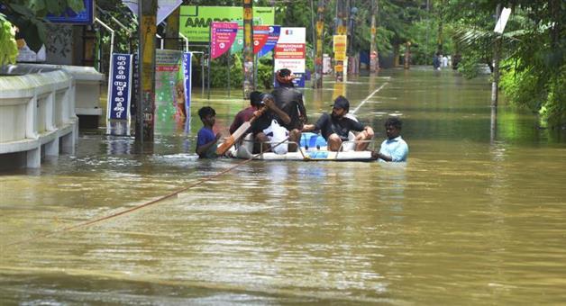 Khabar Odisha:odisha-ias-and-ips-officer-to-donate-one-day-salary-for-kerala-flood